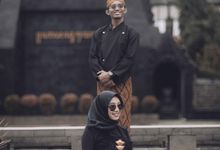 Prewedding Photo of Bita dan Luqman by Mazally Photography