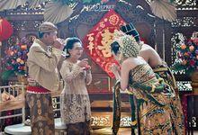 Ken & Reisa's Wedding by Ruma