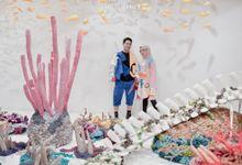 Prewedding Belqis & Mualim by Bagus Jepret