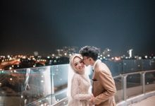 The Wedding of Shasha & Arfan by Bagus Jepret