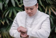 The Wedding Of Nanda & Rizky by Bagus Jepret