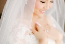 Wedding Stevanus & Meico by Oscar Daniel