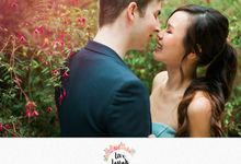 Bonnie & Kevin - Love Story by Lena Lim Photography