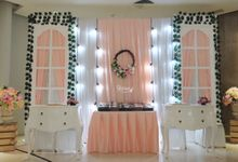 Our Journey by Teguh & Stefy by GLORIOSA FLOWER DESIGN