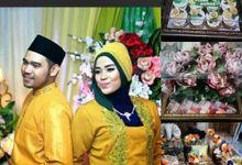 Dimas&Wieke (Hantar Belanja) by IniMaharku