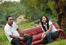 Pre Wedding  by Root Photography