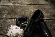 Wedding D + S by ab photostory