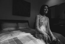 Lana & Bas Engagement by Kekal