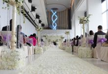 Wedding Ms. Inez by Ciputra Artpreneur