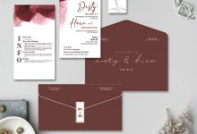 New Design by Bellva Invitation
