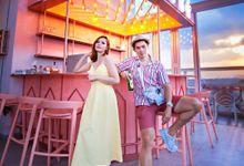Prawedding Mr. Adhi & Ms. Checylia by The Bride Photochology
