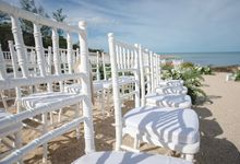 Wedding at The Ritz Carlton Koh Samui Thailand by BLISS Events & Weddings Thailand
