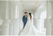 pre-wedding for weixiong by @ME WEDDING STUDIO