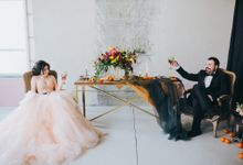 Anton&Marina Lirnik wedding story by MYWONY