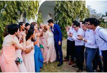 Gio and Erin Wedding by Gavino Studios