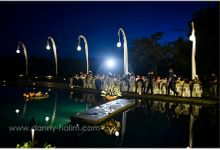 Bali Wedding Peter & Pristine at Alila Ubud by Danny Halim Productions