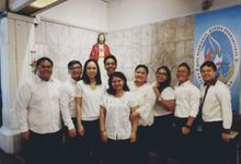 Nia & Undi by Truntum Singers & Ensemble