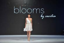 Surabaya Fashion Parade Resort 2017 by Blooms