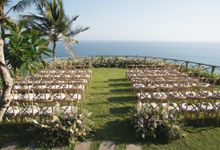 AN IMPRESSIONIST PAINTING by Bloomz Flower Bali
