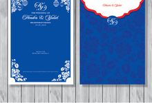 Hendra & Yuliet by The Paper Click