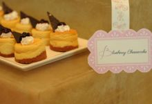 Desserts by Josiah's Catering