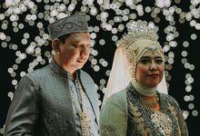 From Wedding Day Heny & Anton by Bocahirenk Studio