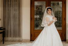 Andry & Siska Wedding by Warna Project