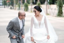 Aryan & Magda Wedding by ANTHEIA PHOTOGRAPHY
