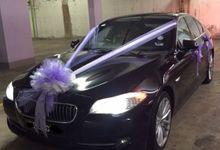 Wedding Car Rental Mercedes S Class by Hyperlux Dolce Vita Sdn Bhd