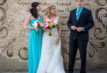 Burks Wedding by Parasol Photography