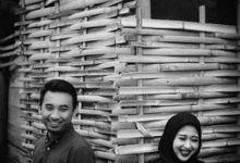 A Day in Nongkojajar with Etha & Auzi by BENY ADAM