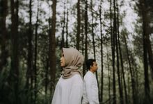 Etha & Fauzi | Pine Hill Nongkojajar | Connection Session by Bobby by SOLLO