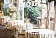 SASKIA - SIRAMAN by Promessa Weddings