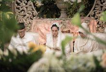 SASKIA - PENGAJIAN by Promessa Weddings