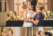 Classic Wedding by Tamara Maz