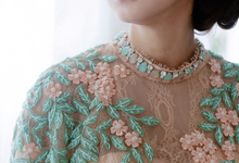 Collection 2018: kebaya party by Boenga Bridal Couture