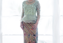 Collection 2018: kebaya party by Boenga Couture