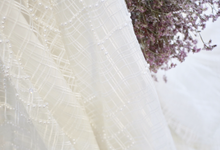 Wedding gown & more by Boenga Bridal Couture