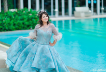 Ballgown international by Boenga Couture