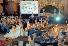 Carlo & Kim - Wedding by Bogs Ignacio Signature Gallery