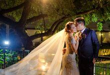 Erman & Mitch - Wedding by Bogs Ignacio Signature Gallery