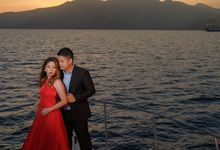 Marlon and KC - Engagement by Bogs Ignacio Signature Gallery