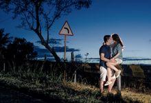 Sonny & Cj - Engagement by Bogs Ignacio Signature Gallery