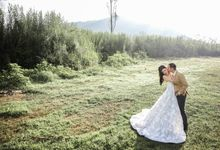 Prewedding by Renee Couture