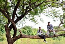 Willy & Henny Prewedding by Precious Moment By Scorta