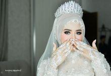 Prepare Wedding Nabilla & Yahya by Bondang mygallery