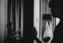 the wedding story of Novrita & Windy by Bondan Photoworks
