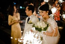 Wedding of Bonita & Willy by Paraviver Photography