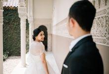 Prewedding - Hestia 1 by Fabatina Makeup