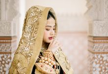 Prewedding - Hestia 2 by Fabatina Makeup
